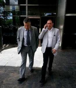 Narcoescándalo: Legisladores k pidieron que el fiscal Senestrari vaya a la Unicameral