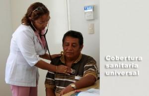 Foro mundial sobre recursos humanos sanitarios