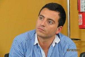 Legislador radical pidió a De la Sota que refinancie deudas de los municipios