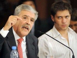 Gobierno K descarta cambios en política de subsidios (Gas y Electricidad)