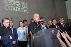 Disputa política entre Provincia y Nación tras los saqueos en Córdoba. Confirmada la reunión de De la Sota y Capitanich