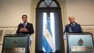 Diálogo Nación-Provincia: Se acordó refinanciar deuda pública y financiamiento para obras