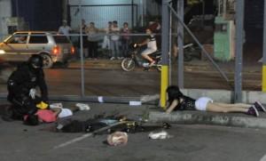 Tras conflicto Policías-Gobierno trabado, se intensifica el caos y saqueos en la Capital cordobesa