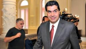 Agenda Capitanich: Acuerdo de precios antes del 22, subsidios en análisis y acuerdo con gobernadores