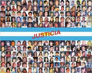 Recordaron los 9 años de la tragedia de Cromañón