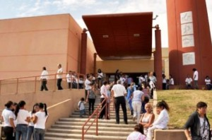 escuela córdoba