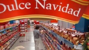 El gobierno dice que habrá canasta navideña a $39. Avanza acuerdo de precios