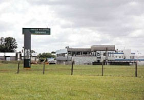 parque Industrial Pergamino