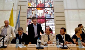 La iglesia convocó a las fuerzas políticas en la lucha contra la droga y el narcotráfico