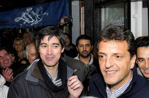 Adrian Perez y Massa