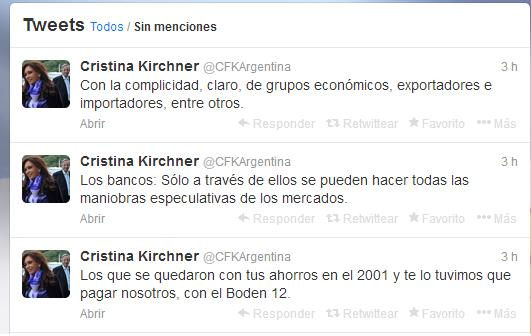 CFK tuits