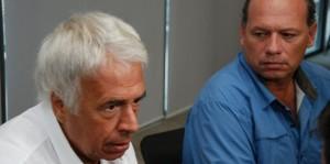 De la Sota pidió la gendarmería ante la posibilidad de otro acuartelamiento de policías
