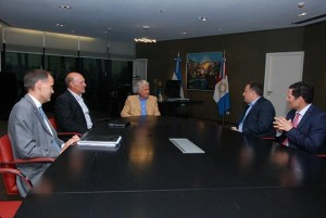 DirecTV promete expandir inversión (con puestos de trabajo) en Córdoba