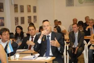 Relación Provincia-Municipio: Dómina criticó a Mestre por no reclamar fondos adeudados y subir impuestos