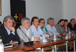 Massismo pidió extraordinarias por agenda económica. En debate, sincerar el presupuesto y plan antiinflacionario