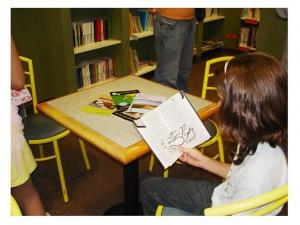 Sistema Nacional de Bibliotecas Escolares
