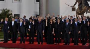 Bloqueo a Cuba, Malvinas y Zona de Paz,  temas de la agenda de Jefes de Estado en la cumbre de la Celac