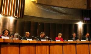 Autoridades y expertos abogan por mejorar la calidad y transparencia del gasto público en América Latina
