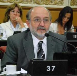 A García Elorrio