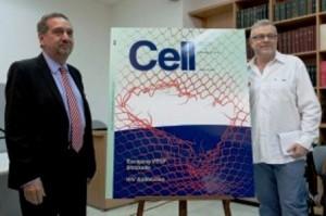 Barañao y ravinovich avance contra el cancer