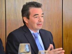 Bolsa de Comercio Ramiro Sosa Navarro