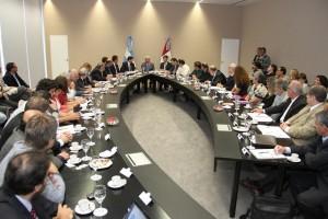 Convocatoria amplia para la reunión del Consejo de Políticas Sociales
