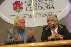 En encuentro con Moyano, De la Sota reiteró propuesta de un gran acuerdo de precios y salarios
