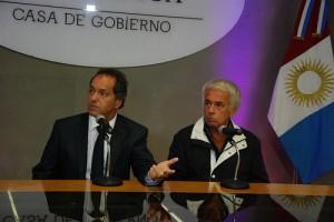 De la Sota y Scioli CC 2