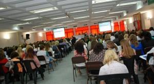 En agenda educativa 2014, avances en la Unidad Pedagógica y capacitación docente