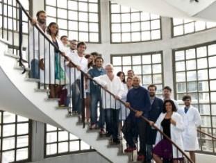Equipo de investigación Conicet Avance contra el cancer
