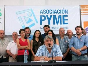 asociación Pyme 2