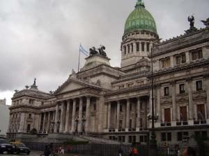 Gobierno con agenda legislativa centrada en reformas de Códigos
