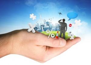 Aportes y asistencia técnica para Incubadoras de empresas y emprendedores