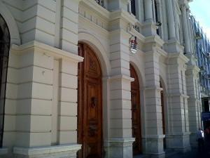 Cosecha 2014: Representantes de la Bolsa y Cámara de Cereales se reunieron con legisladores