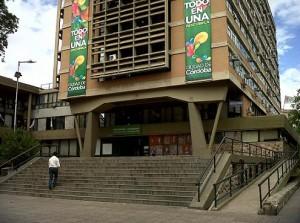 municipalidad fachada