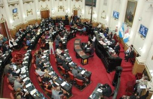 sesion legislatura plano arriba