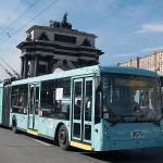 trolebus ruso 3 6206 Megapolis