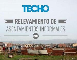 Asentamientos TECHO 2
