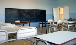 Paro docente: Maestros privados vuelven a las aulas. UEPC mantiene medida de fuerza.
