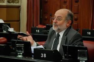 Control vecinalista por venta de bienes de la provincia