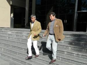 Juecismo denunció a Mestre por subsidios a unidades del transporte