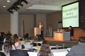 Primera Jornada Internacional de RSE y Sustentabilidad