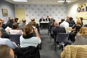 Massa-disertó sobre derechos-humanos-invitado-por-el-Inter-American-Dialogue EEUU