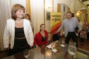 Desembarco de referentes PRO. Michetti afirmó que no habrá acuerdos de cúpulas