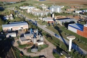 Los parques industriales han dejado de ser un área de PyMEs