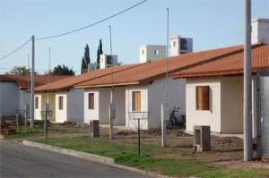 Plan de viviendas salta