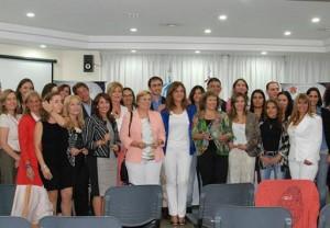Día de la Mujer: Fueron homenajeadas 7 mujeres profesionales impulsoras del sector agropecuario
