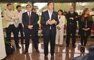 Plan de Gestión 2014 para el área de Gobierno del Ejecutivo salteño