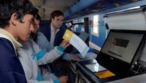 Voto electrónico: Plataforma de gestión electrónica