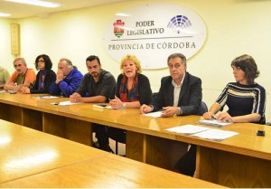 El FIT presentó proyectos sobre Emergencia Laboral